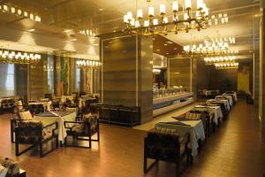 Xirui Boutique Hotel, Отели  Чэнду - big - 27