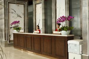 Xirui Boutique Hotel, Отели  Чэнду - big - 33