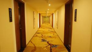 Xirui Boutique Hotel, Отели  Чэнду - big - 17