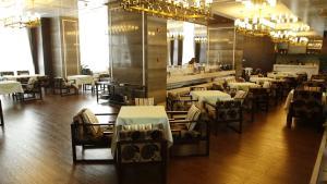 Xirui Boutique Hotel, Отели  Чэнду - big - 30
