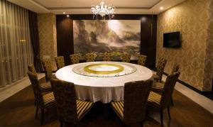 Xirui Boutique Hotel, Отели  Чэнду - big - 15