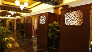 Xirui Boutique Hotel, Отели  Чэнду - big - 14