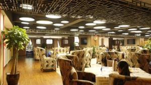 Xirui Boutique Hotel, Отели  Чэнду - big - 13