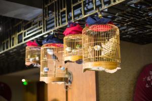 Xirui Boutique Hotel, Отели  Чэнду - big - 19