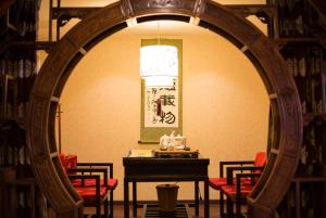 Xirui Boutique Hotel, Отели  Чэнду - big - 18