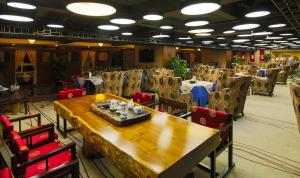 Xirui Boutique Hotel, Отели  Чэнду - big - 22
