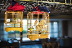 Xirui Boutique Hotel, Отели  Чэнду - big - 21