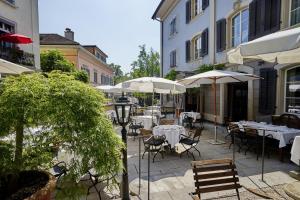 Hotel Florhof (29 of 30)