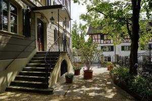 Hotel Florhof (3 of 30)