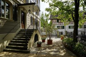 Hotel Florhof (19 of 30)