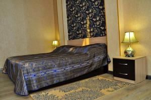 Mini Hotel Uyut on Novgorodskaya 35 - Yeskino