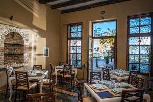 Civitas Boutique Hotel, Aparthotels  Rethymno - big - 23
