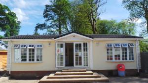 Moffat Manor Holiday Park, Комплексы для отдыха с коттеджами/бунгало  Beattock - big - 37