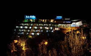 Roc De Caldes & Spa - Hotel - Andorra la Vella