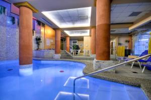 Park Hotel and Apartments, Hotely  Sliema - big - 31