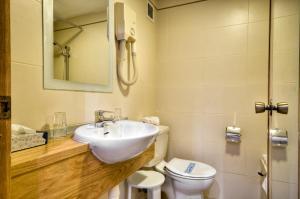 Park Hotel and Apartments, Hotely  Sliema - big - 21