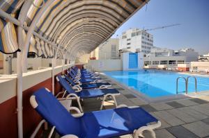 Park Hotel and Apartments, Hotely - Sliema