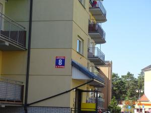 Apartamenty w Ustce - Na Wydmie
