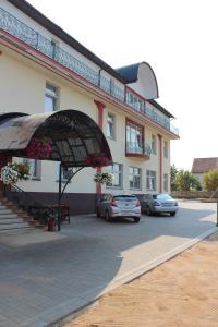 Agrousadba Bulbashik, Inns  Borovlyany - big - 1