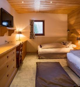 Hotel Les Grands Montets (40 of 54)