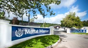Moffat Manor Holiday Park, Holiday parks - Beattock