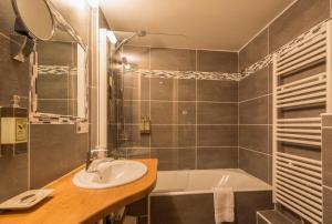 Hotel Les Grands Montets (30 of 46)