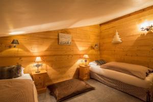 Hotel Les Grands Montets (25 of 46)