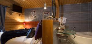 Hotel Les Grands Montets (27 of 54)