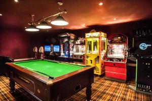 Moffat Manor Holiday Park, Holiday parks  Beattock - big - 33