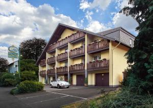 Hotel Münster - Halsenbach