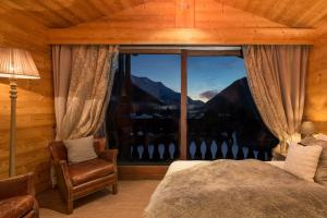 Hotel Les Grands Montets (10 of 54)