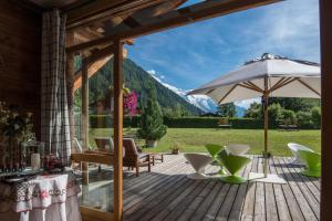 Hotel Les Grands Montets (3 of 54)