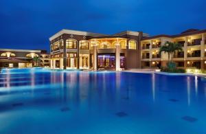 Hilton Alexandria King's Ranch..