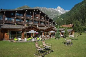 Hotel Les Grands Montets (28 of 54)