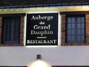 Location gîte, chambres d'hotes Auberge Du Grand Dauphin dans le département Loir et Cher 41