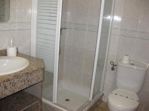 Hotel Restaurante Campomar, Hotel  Algar - big - 9