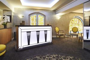 Hotel Bayonne Etche-Ona (6 of 49)