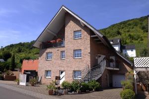 Haus Luzia - Bremm