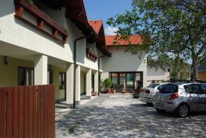 Penzion Jople, Подгайска