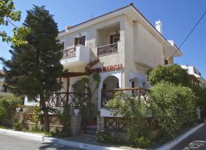 Hostels e Albergues - Rania Beach
