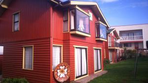 Cabañas Miraflores - Hotel - Puyehue