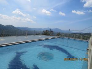 Green View Holiday Resort - Elkaduwa