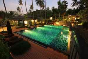 Niramaya Villa & Wellness - Ban Bang Chak