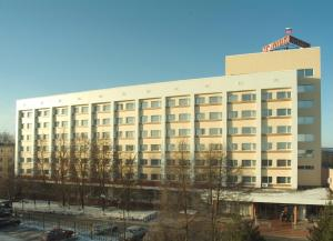 Hotel Tomsk - Luchanovo