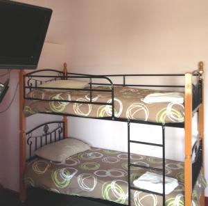 Blue Mountains Backpacker Hostel, Ostelli  Katoomba - big - 112