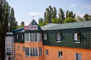 Отель ЛаМа2 , Отели  Киев - big - 66