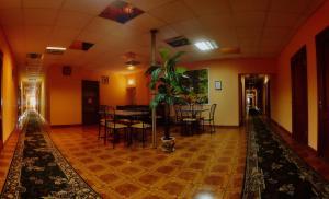 Отель ЛаМа2 , Отели  Киев - big - 69