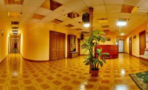 Отель ЛаМа2 , Отели  Киев - big - 71