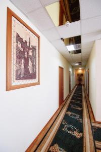 Отель ЛаМа2 , Отели  Киев - big - 72