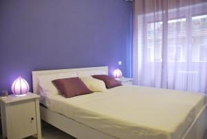 Victoria Apartment - abcRoma.com